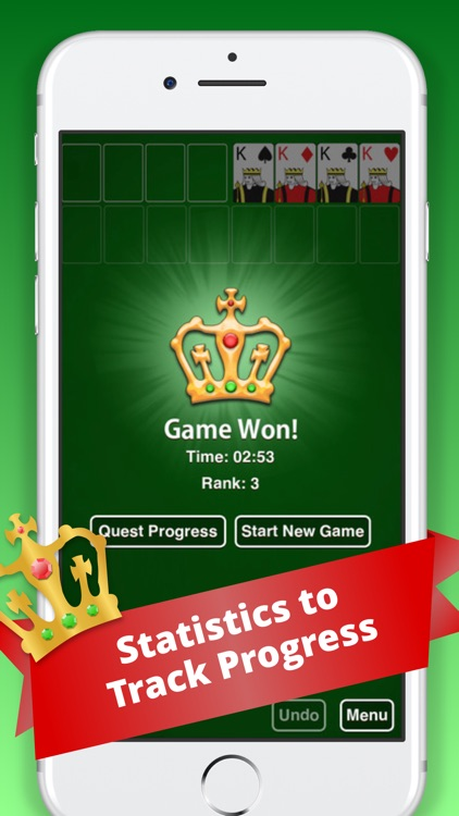 FreeCell Classic :)