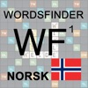 Norsk Wordfeud Words Finder
