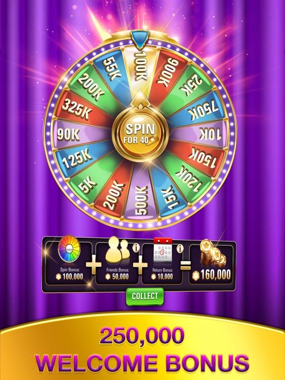 BOOOM! Casino: Fun Slots Games screenshot 8