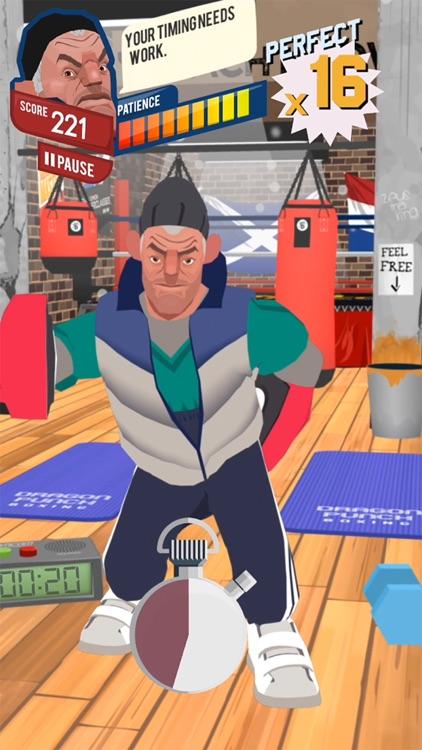 Punch Perfect: Boxing Training screenshot-9