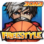 Hack 3on3 Freestyle Basketball