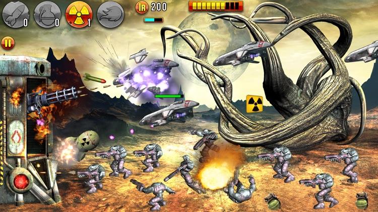 World of Khaos - Tower Defense screenshot-5
