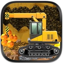 Miners Claw Challenge - An Underground Treasue Mine and Grab Crane Game