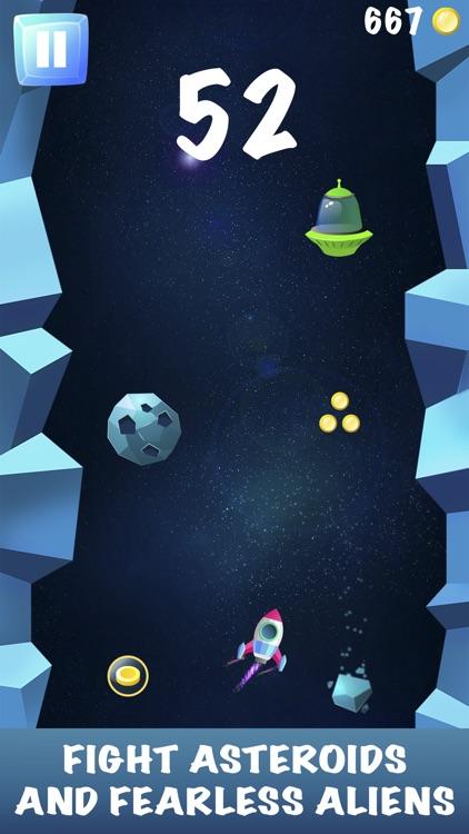 Voodoo Rocket screenshot-3