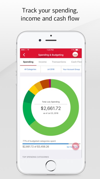 Download Bank of America Mobile Banking for Pc