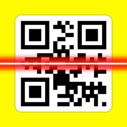 QR Code Scanner !