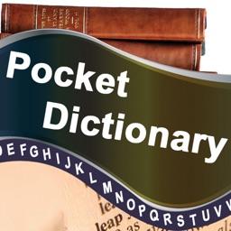 Pocket Dictionary: English
