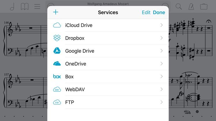 forScore mini screenshot-4