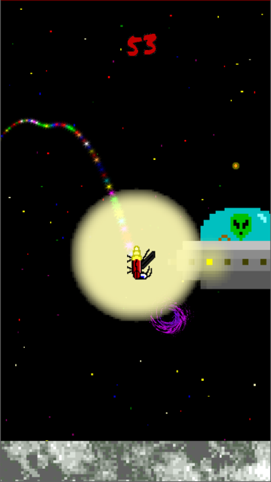 Glowy Bug screenshot two