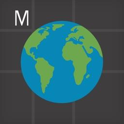 Montessorium: Intro to Geo