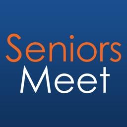 Seniors Meet Dating: Find Mature, Senior Singles