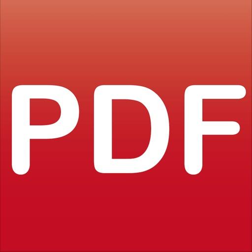PDF Maker & Reader iOS App
