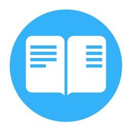 小说追书阅读 - 掌上懒人快读书听书软件!