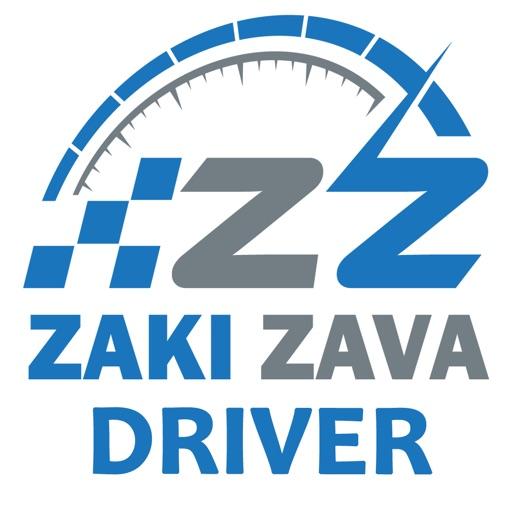 Zaki Zava Driver