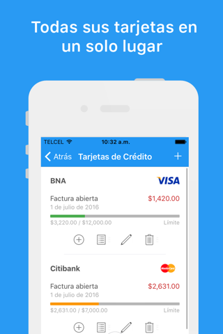 Mobills Finanças Pessoais screenshot 4
