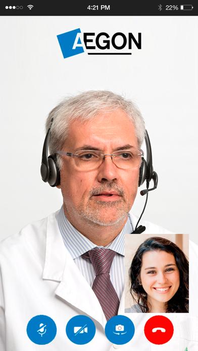 Habla con tu médico screenshot four