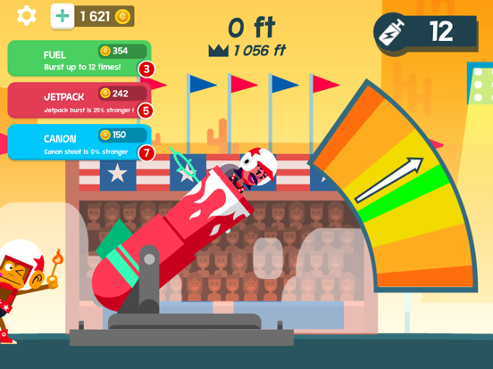 Johnny Jetpack screenshot 6