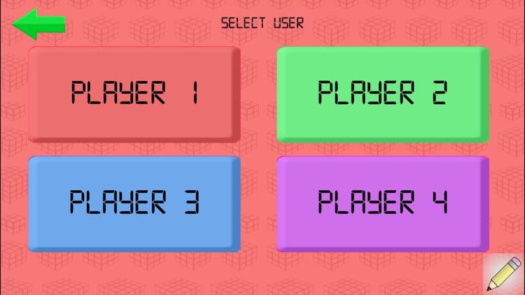 Cube Timer screenshot-4