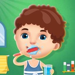 Kids Daily Routine Activities