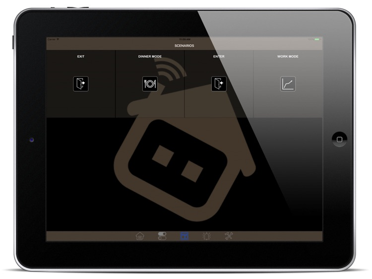 InterraPro Pad screenshot-3