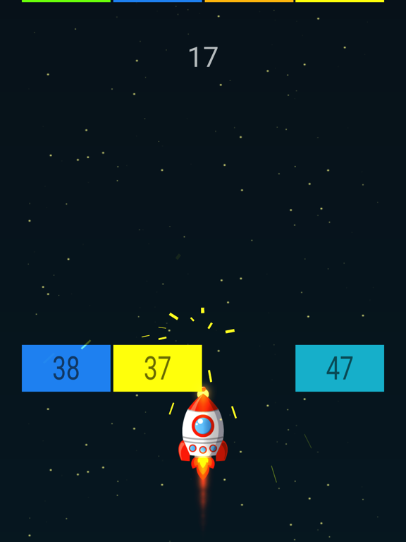 Space Shooter - Galaxy Attack | App Price Drops