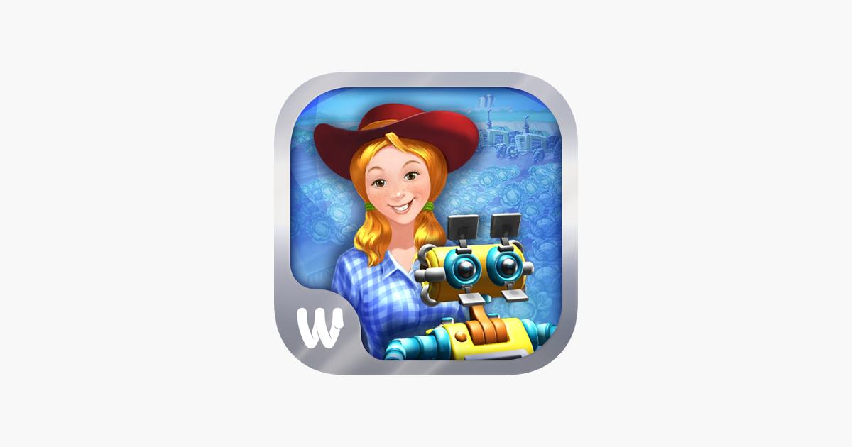 Farm Frenzy 3 American Pie L on the App Store