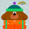 BBC Worldwide - Hey Duggee: The Exploring App アートワーク