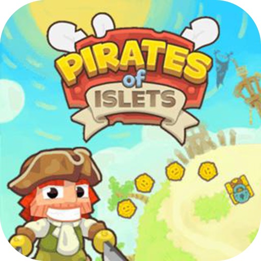 Pirate Of Islets