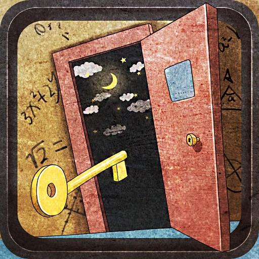 100 Двери побег Вызов