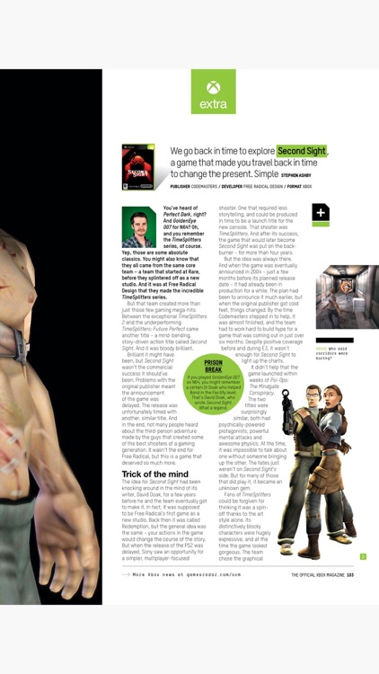 Official Xbox Magazine (UK) screenshot-9
