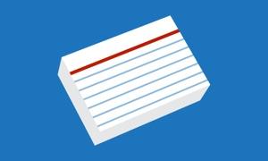 Flashcard Maker - Flash Cards Study App for Art History, Vocab, Psychology, Biology, Anatomy, Science Learning