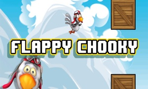 Flappy Chooky TV