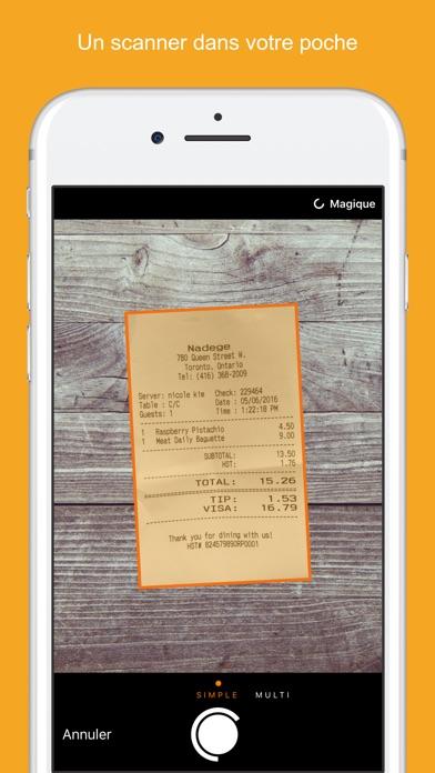 download Genius Scan+ - PDF Scanner apps 1