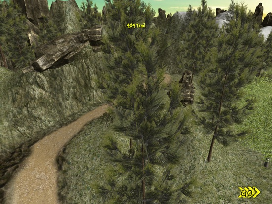 4X4 Trail screenshot 4