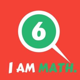 CLASS VI (GRADE 6) MATHS