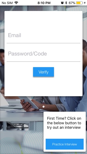 Cognizant Interview App on the App Store