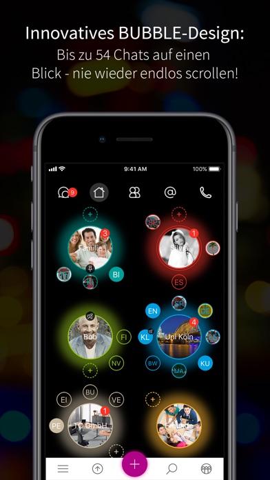 BubCon MessengerScreenshot von 1