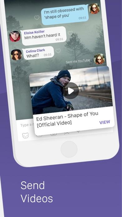 download Viber Messenger apps 0