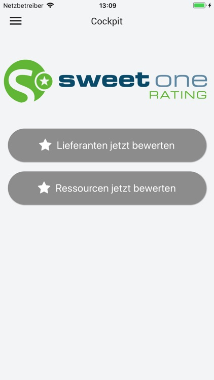 Sweet-One Rating