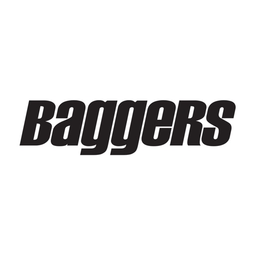 Baggers icon