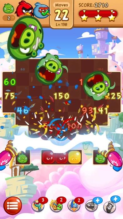 Angry Birds Blast for Windows