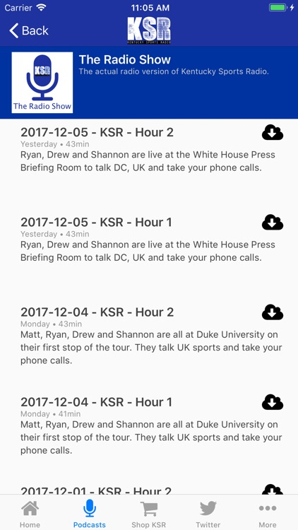 KSR screenshot-3