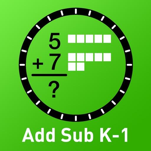 Add Sub K-1