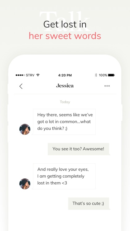 Zoe: Lesbian Dating & Chat App screenshot-3