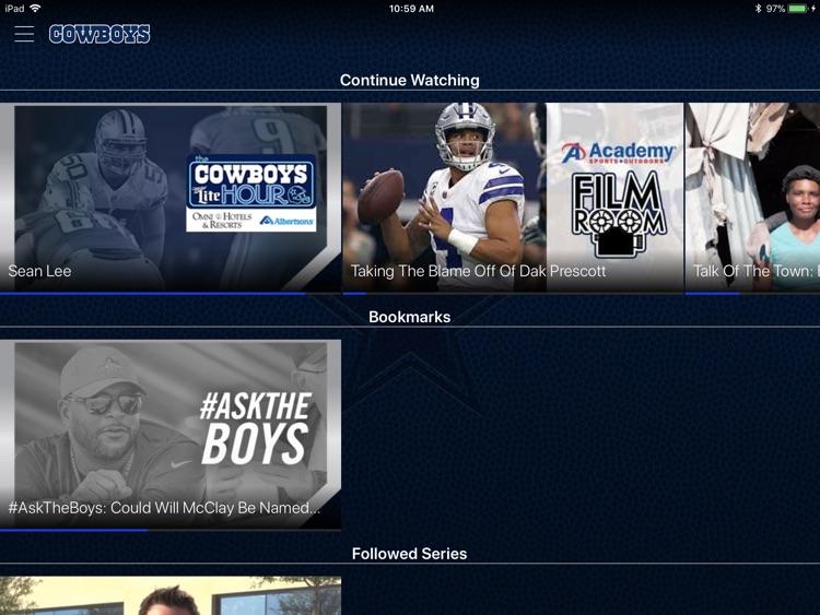 Cowboys Now screenshot-4