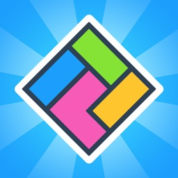 Block Tangram Puzzle Game