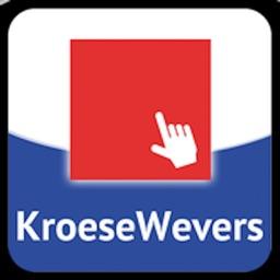 KroeseWevers Online
