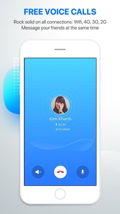 Zalo screenshot-0