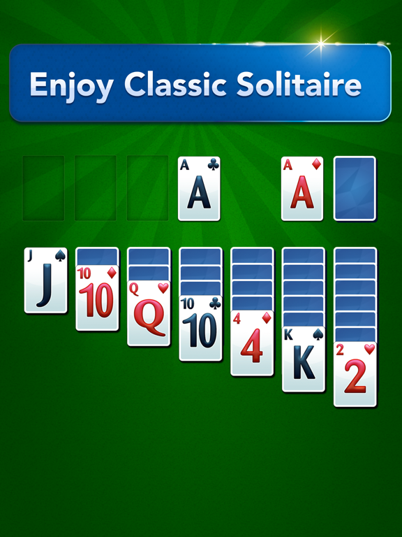 Solitaire by Big Fish screenshot 4