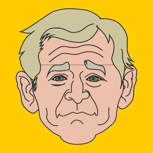 George W  Bushisms by Markus Trapp